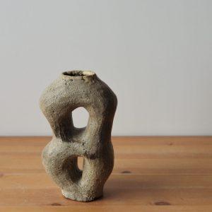 Grotte RAUKS 06 dos - Margaux Ceramics