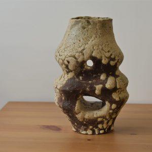 Mnémosyne - Margaux Ceramics - Grotte RAUKS 02 dos