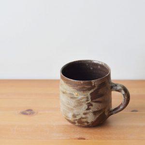 Mug Cendres - Margaux Ceramics