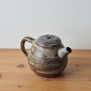 Théière L 01 - 02 Margaux Ceramics