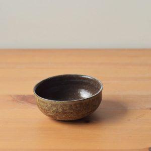 Bol RITUEL F - Cendres - Margaux Ceramics