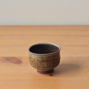 Bol RITUEL G - Cendres - Margaux Ceramics