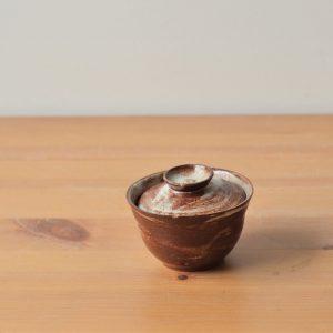 Gaïwan 04 - Fuilet Margaux Ceramics
