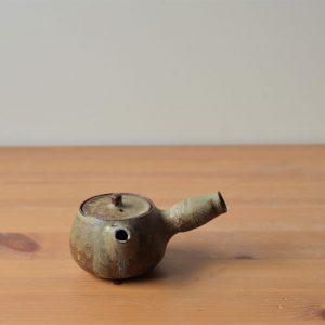 YK04 - Cendres - Margaux Ceramics