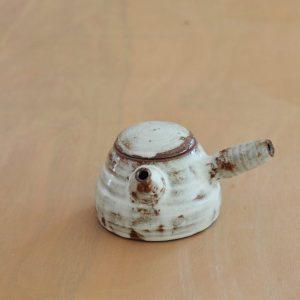 Yokode Kyusu Cone - Face - Margaux Ceramics